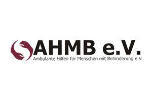 Logo AHMB e.V.