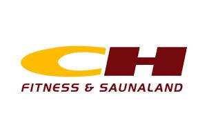 Logo CH Fitness & Saunaland
