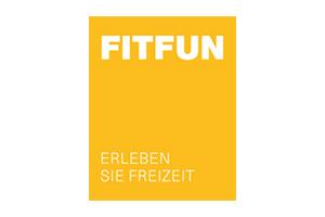 Logo fitfun