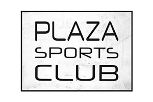 Logo Plaza Sports Club