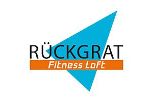 Logo Rueckgrat