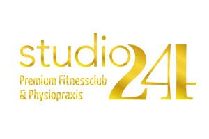 Logo Studio 24